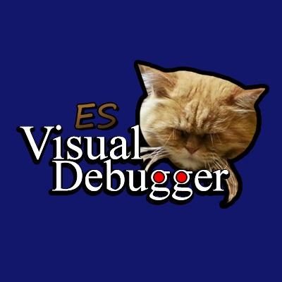 ES Visual Debugger Logo